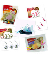 Cat Toys Many Styles and Types Petlinks Pets Kitten to Adult Catnip Plus... - $6.92+