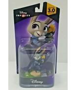 Disney Infinity 3.0 Zootopia Judy Hopps - $18.70