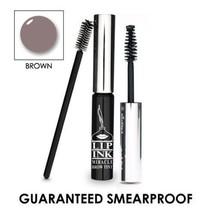 LIP INK Organic  Smearproof Liquid Brow Tint - BROWN - $24.75