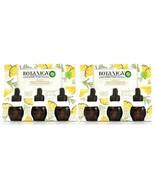 2 Botanica By Air Wick 2.02 Oz Fresh Pineapple Tunisian Rosemary 3 Ct Oi... - $31.67
