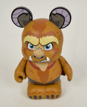 """Disney Vinylmation Beauty And The Beast 1 3"""" Figures - $29.70"""
