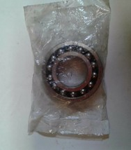 1206 ORS New Self Aligning Ball Bearing