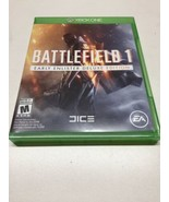 Battlefield 1: Early Enlister Deluxe Edition (Microsoft Xbox One, 2016) - $1.99