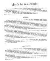 BIBLIA LATINOAMERICANA PASTA NACAR - BOLSILLO image 3