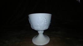 Vintage Dessert/Fruit Cup Footed Indiana Colony... - $6.10