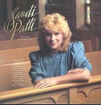 Sandi Patti: Hymns Just For You LP VG++/NM USA [Vinyl] Sandi Patti - $29.23