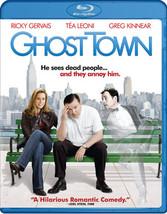 Ghost Town (Blu Ray) (Ws/5.1 Dol Dig)