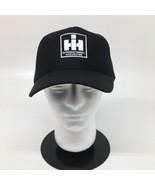 International Harvester Cap Hat Mesh Back Snapback Trucker  - $23.36