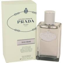 Prada Infusion D'iris Cedre 3.4 Oz Eau De Parfum Spray image 4