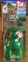 ERIN the BEAR by Ty, Birth Date 1997 - $1,000.00