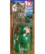 ERIN the BEAR by Ty, Birth Date 1997 - $995.00
