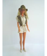 1983 Safari Mattel# 4973 Barbie - Canadian Version - New in Box - $32.99