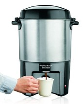 Coffee Maker Large Crowd 40 Cup Urn Party Autom... - $59.35