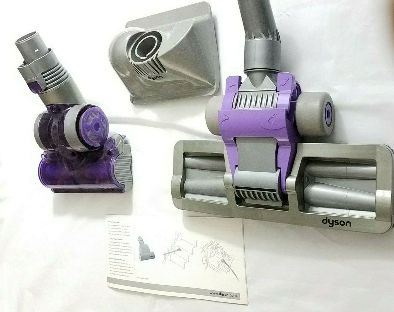 Dyson® Accessory Parts Turbine Head, Low Reach Floor Tool DC14 3 Piece  image 3