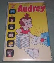 Playful Little Audrey #112 - $2.00