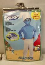 2011 The Smurfs- Smurf Costume (Boys XL) - $13.85