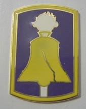 Army Csib - 304th Civil Affairs Brigade Combat Service Identification BADGE:K6 - $13.95