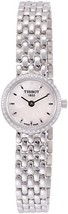 Tissot Lovely Two-Hand Stainless Steel Women's watch #T058.009.61.116.00 - $856.38