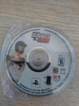 Sony Portable PSP Major League Baseball 2K8 - $5.00