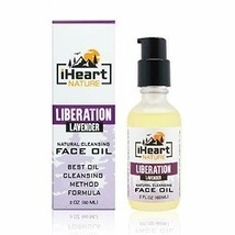 Natural Cleansing Face Oil Anti-Aging Skin Care Oil Cleansing Method & Makeup... - $10.39