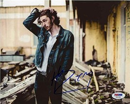 Hozier Signed 8x10 Photo Certified Authentic PSA/DNA COA - $197.99