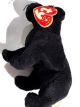 2001 MIDNIGHT The Black Panther BEANIE BABY Retired W/ Tags - $4.94