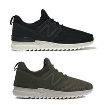New Balance Men Sneakers Low Top Lace Up Athletic Shoes Trainers - $68.63