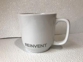 Starbucks Coffee Tea Mug Reinvent 18 oz TokinJapan 2009 - $12.61