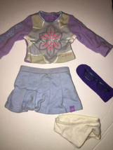 American Girl I like your Style Outfit Clothes w/ Glasses 2006 Girl of Today - $20.73