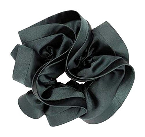 Primary image for Fashionable Elastics Ponytail Holder Hair Rope Hair Ties Scrunchie Green