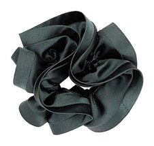 Fashionable Elastics Ponytail Holder Hair Rope Hair Ties Scrunchie Green - $13.46