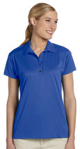 Jerzees Women's Polo Shirt - 441W - Royal - $19.66 CAD+