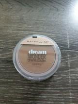 Maybelline New York Dream Wonder Powder 95 Coconut .19 oz SEALED - $7.79