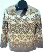 White Stag Womens Shirt Size Small 4/6 Brown - $11.99