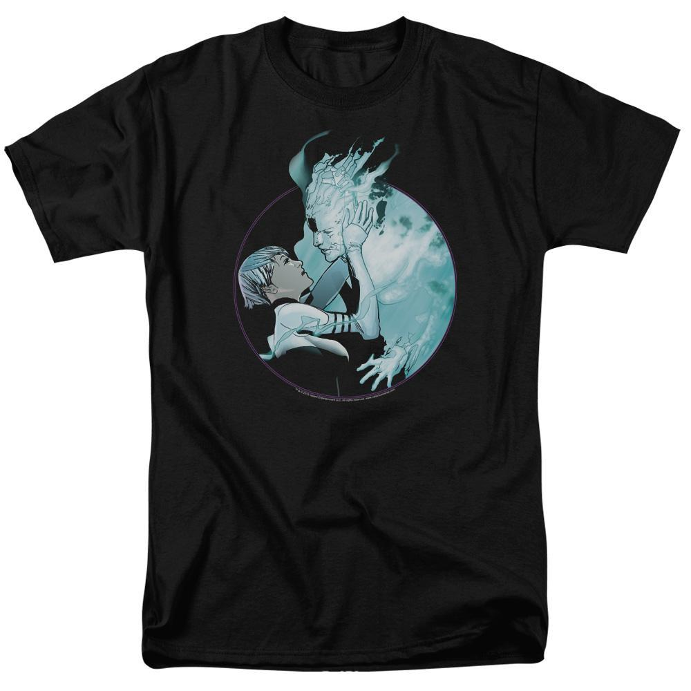 quantum and woody ninjak  graphic tee shirt for sale online store doctor mirage val198 at 2000x