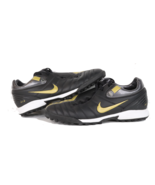 Nike Air Zoom Total 90 III Supreme Leather Indoor Turf Soccer Shoes Mens... - $138.55