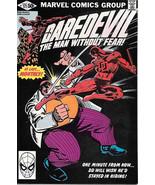 Daredevil Comic Book #171 Marvel Comics 1981 VERY FINE - $17.34