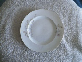 Johann Haviland Sweetheart Rose bread plate 25 available - $2.08