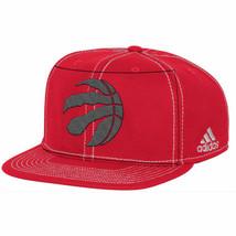 Toronto Raptors NBA Snapback Hat by Adidas NWT Basketball Defend the North New - $18.55