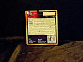 50th Anniversary Card and Match Box Car 1998 AA19-NC8017 Winner's Circle image 2