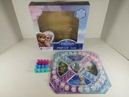 Pop-Up Game Disney Frozen Anna Elsa Board Game - $3.99