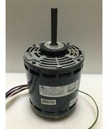 EMERSON K55HXLDY-9962 Furnace Blower Motor 1HP 115V 1075RPM 4SPD used MC494 - $130.90
