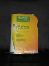 Microsoft Office 2007 Hogary Estudiantes !!! - $69.99