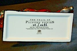 The Trail Of Painted Ponies #1460 Route 66 Westland Giftware AA-192000 Collecti image 7