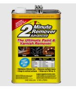 Sunnyside 2 MINUTE REMOVER Advanced Gel Removes Paint & Varnish Epoxy 1 ... - $39.89