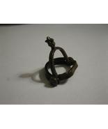 Action Figure Weapon / Accessory: Vintage MARX? Boot Spur - $3.00