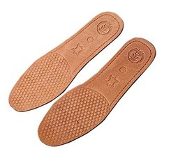 Flat Shoe Insoles Shoe Inserts Shoe Cushions Three Pairs Massage - $14.72