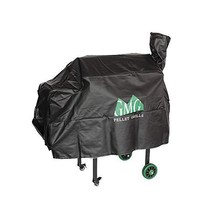 Green Mountain Grills Pellet Grill Cover Daniel Boone