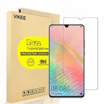 [2-Pack] Huawei Mate 20 X Screen Protector, VIKEE HD Clear Protector [Anti-Scrat - $10.50