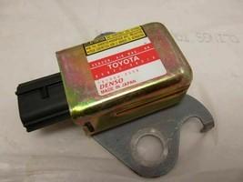 Air bag sensor 89833 08010 LH 04 05 06 07 08 09 10 2007 2008 2009 Toyota... - $18.93